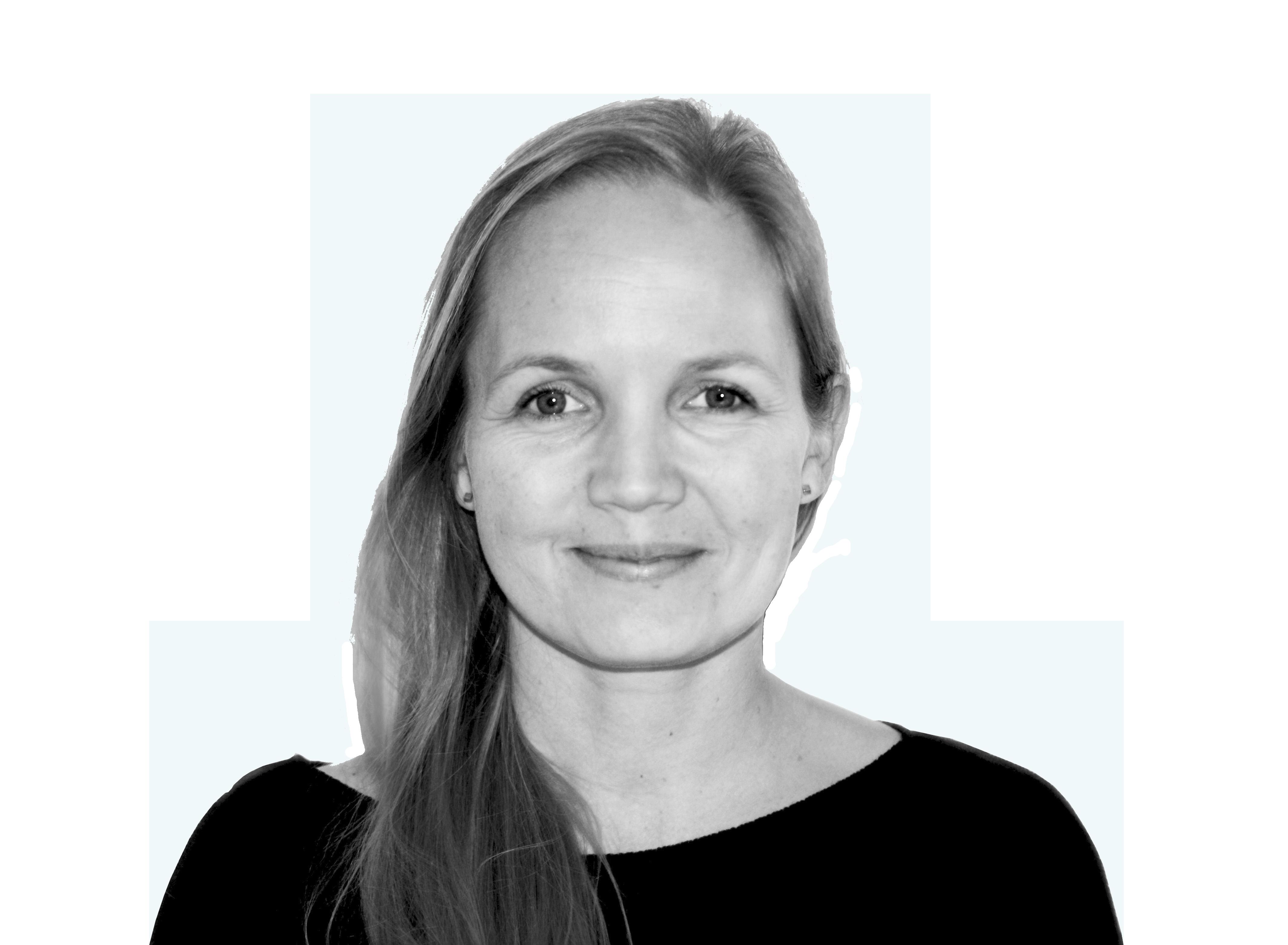 Inger Haarup Borchmann