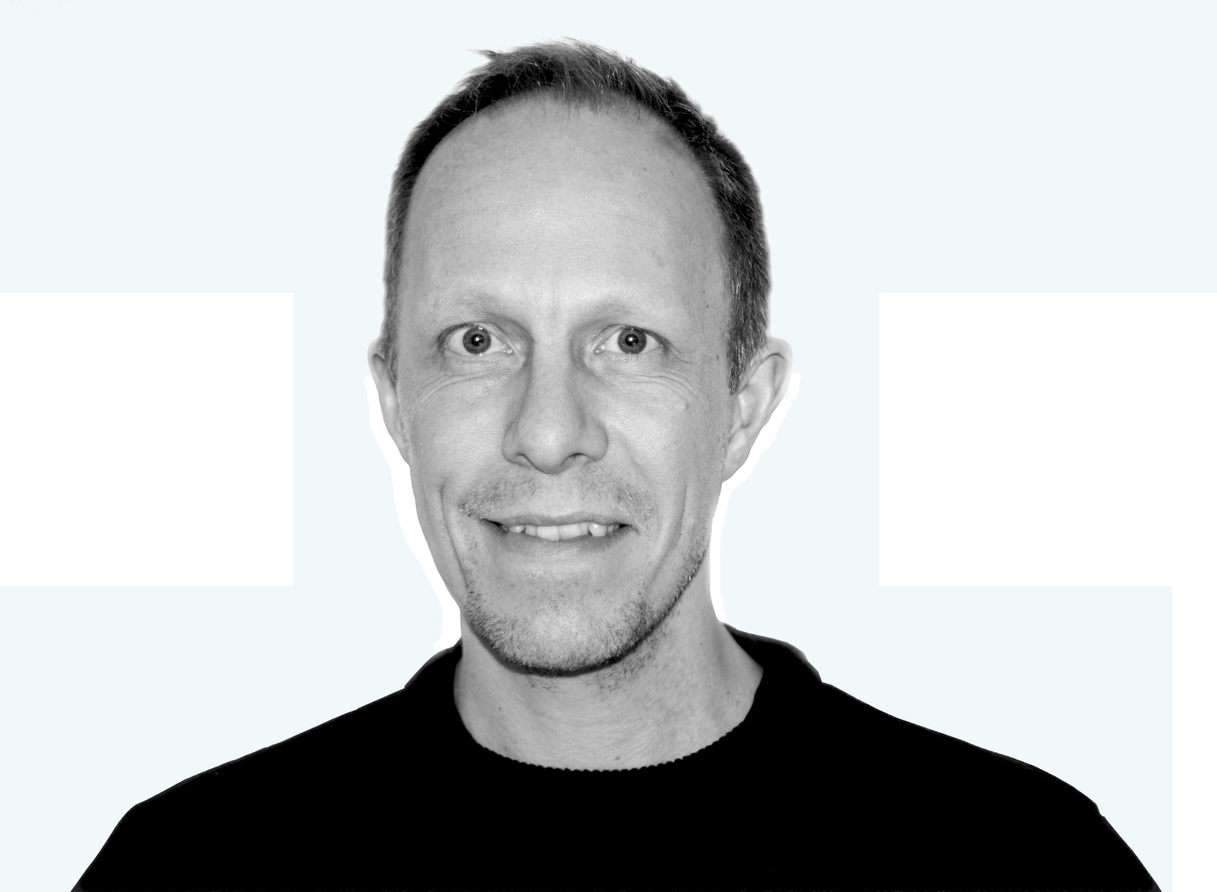 Peter Frost-Møller