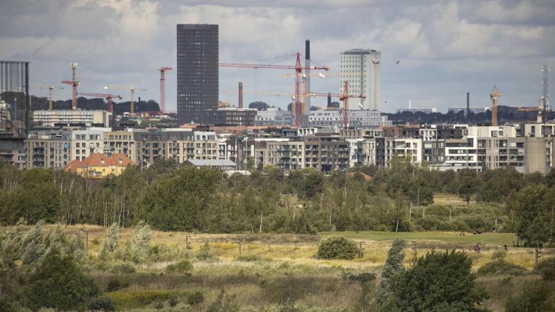Strategisk bæredygtig byudvikling